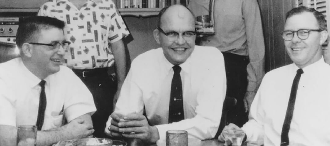 Burnt by the sun: Jack Kilby and the solar boom and bust