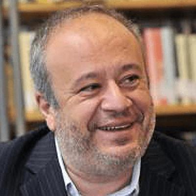 Alberto Bisin
