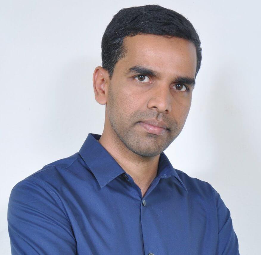 Abdul Raheem Shariq Mohammed