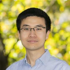 Alex Xi He