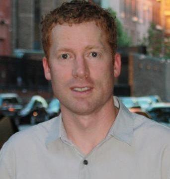 Patrick Sharkey