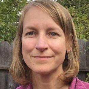 Kristen Harknett