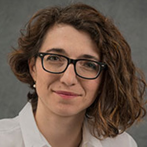 Ioana Marinescu