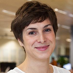 Claire Montialoux