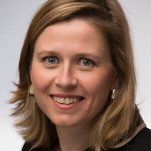 Fiona Scott Morton