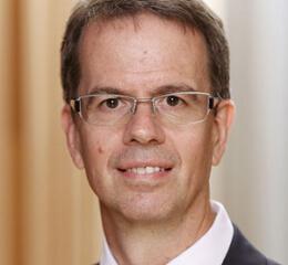 James Ziliak