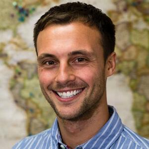 Matthew Staiger