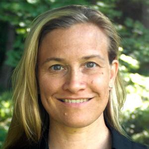 Tanya Byker