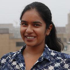 Raksha Kopparam