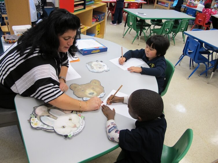 A new working paper examines the benefits, and the longevity of the benefits, of expanding and implementing universal pre-Kindergarten programs in the United States.