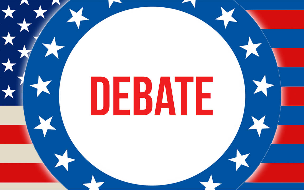 The Democratic presidential debates kicked off this week in Miami.