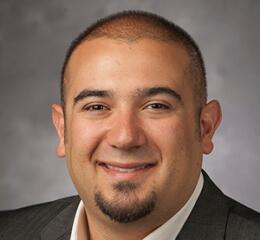 Juan Carlos Suarez Serrato