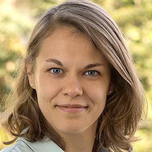 Ingrid Haegele