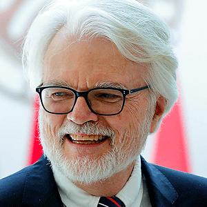 Michael Hout