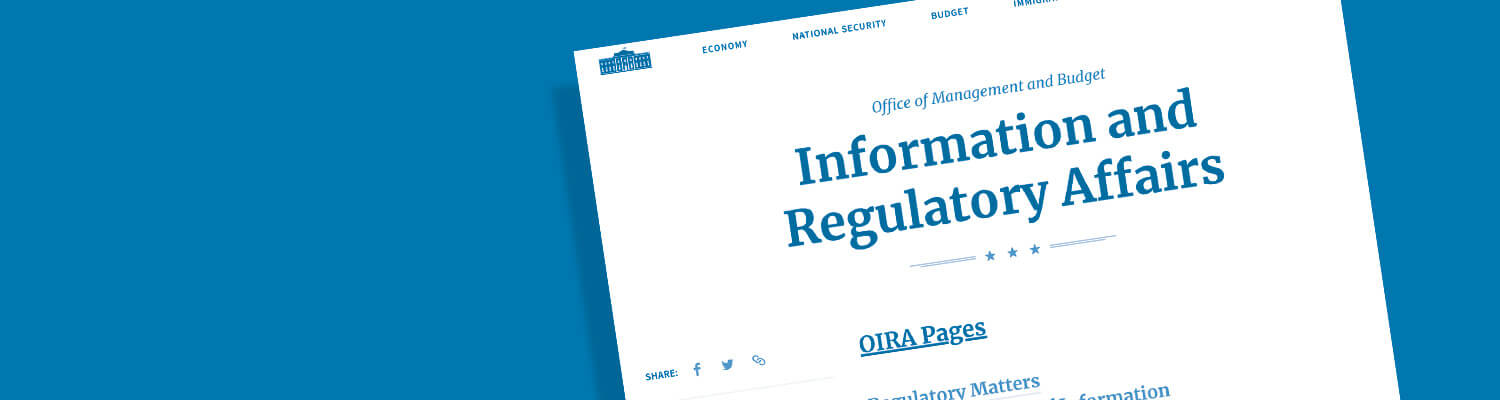 The failings of the TCJA cost-benefit analyses are rooted in the OIRA framework