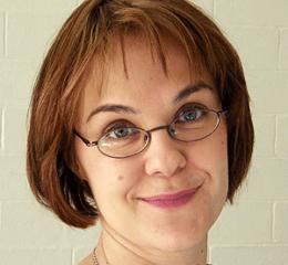 Sari Pekkala Kerr