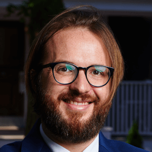 Jonathan Borowsky