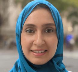 Loujaina Abdelwahed